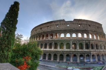 ローマの歴史講座の画像