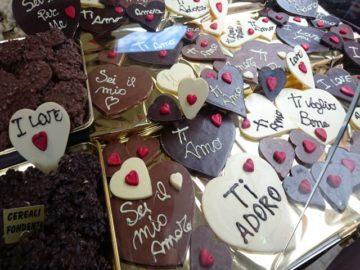 イタリアのバレンタインの画像