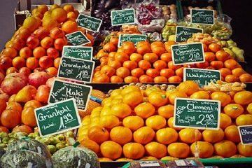 イタリアのオレンジ祭り~La battaglia delle arance~の画像