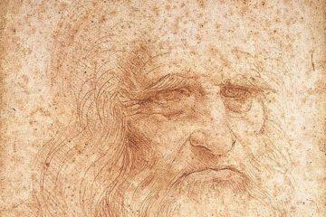 著名なイタリア人の物語②レオナルドの旅: レオナルド・ダ・ヴィンチの画像