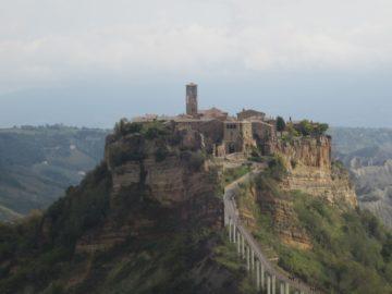 Civita di Bagnoregioの画像