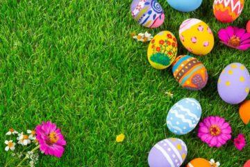 Buona Pasqua!の画像