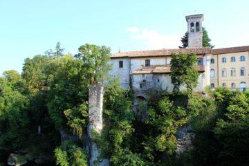 イタリアの世界遺産47 イタリアのロンゴバルド族:権勢の足跡 (568-774年)(フリウリ=ヴェネツィア・ジュリア州)2011年文化遺産登録の画像