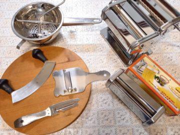 調理器具の画像