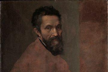 著名なイタリア人の物語③ミケランジェロと教皇ユリウス2世の画像